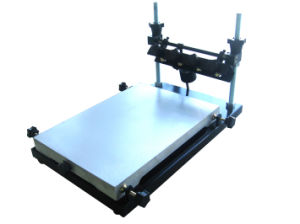 Big Manual Printing Machine Equipment