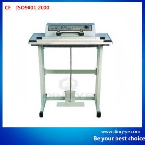 Foot Stamping Sealing Machine (SF Series) pictures & photos