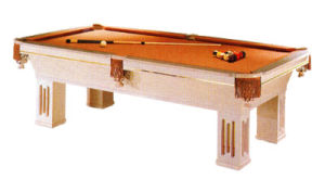 Slate Pool Table (DS-16) pictures & photos