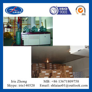 Chicken Farm Cold Room (LAIAO) pictures & photos