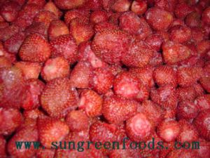Frozen Strawberry (American 13)