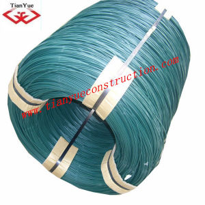 PVC Coated Iron Wire (TYA-4) pictures & photos