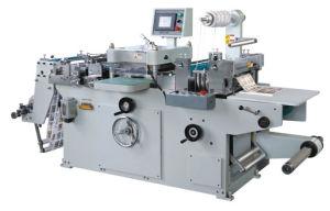Self Adhasive Paper Die-Cutting Machine (MQ-320)