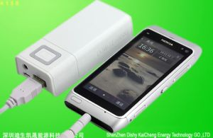 DS-602 Power Bank for Mobile/iPad/iPhone/MP3