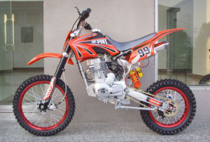 Salable 250cc Dirt Bike (XY-DB03)