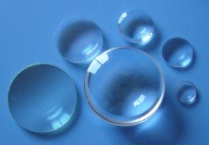 Optical Plano-Convex Lens for Fiber Optics pictures & photos