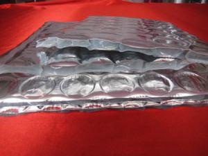 Loft Insulation With PE Bubble and Aluminum Foil