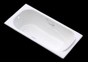 Cast Iron Bathtub/Tub (BH-CB011)