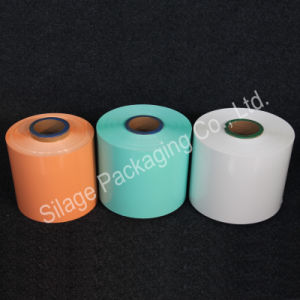 Colored Silage Film, 250mm*25mic*1800m, Agriculture Silage Wrap Film pictures & photos