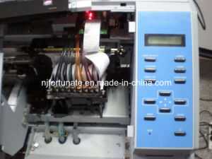 High Resolution Inkjet Printer (FT-1560)