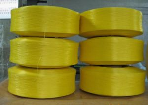 Good Raw Material PP Yarn (058) pictures & photos