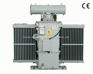 Power Transformer (S11-1250 10) 4 pictures & photos