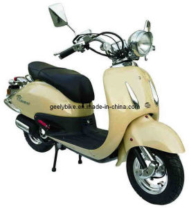 Geely Motorcycle (JL125T-14) pictures & photos