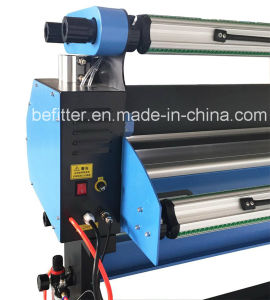 1600mm Pneumatic Full-Auto Cold Laminator with Low Temperature pictures & photos
