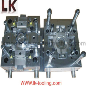 Professional Hot/Cold Runner Custom Cheap Plastic Injection Molding Manufacturer pictures & photos