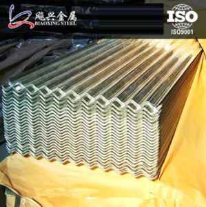 Corrugated Steel Roofing Sheet pictures & photos