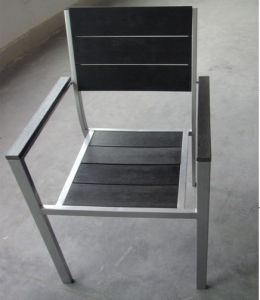 Metal Outdoor Chair (MF-001)
