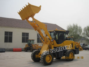 Hot Sale Wheel Loader - Zl20f pictures & photos