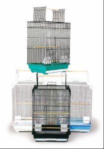 Bird Cage (BD-1818PT)