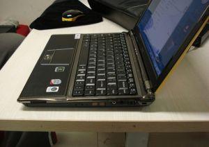 Laptop VX5 /VX3