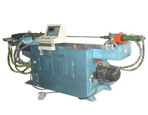 Xm-B38nc Spline Head Hydraulic Pipe Bending Machine pictures & photos