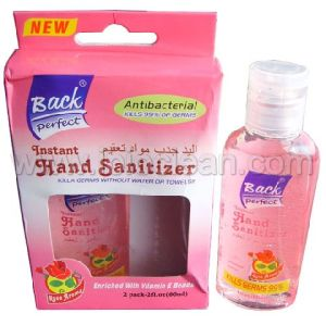 60ml Gel Sanitizer (LD-410)