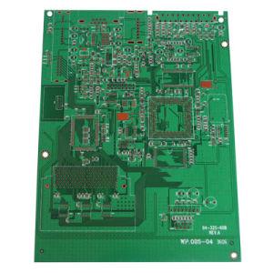 2 Layer BGA Circuit PCB Board Printing pictures & photos
