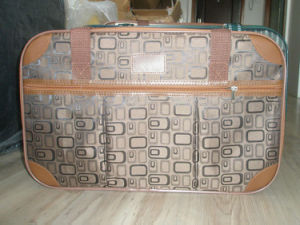 Soft Luggage Bag (S-12B) pictures & photos