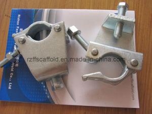 Scaffolding Clamp Drop Fixed Girder Coupler Coupler (FF-0015) pictures & photos