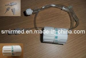 Disposable I. V Infusion Flow Control Regulator Hospital Supply