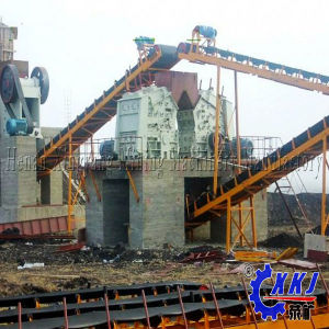 Superior Quality Impact Crusher Manufacturers From China pictures & photos