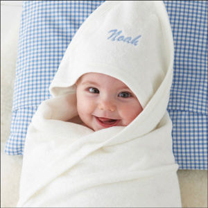 Baby Towel (DPFT80132) pictures & photos
