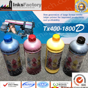 Mimaki Tx4-1800d Tp250 Pigment Ink pictures & photos