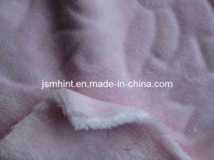 Double Side Coral Fleece/Blanket Fabric/Coral Fleece