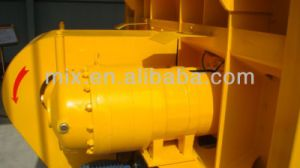 Super Quality Twinshaft Concrete Mixer (KTSA3500) pictures & photos
