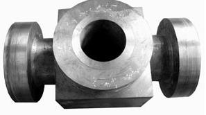 Forging Valve Body (SY-050) pictures & photos