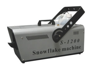 Snowflake Machine (S-1200)
