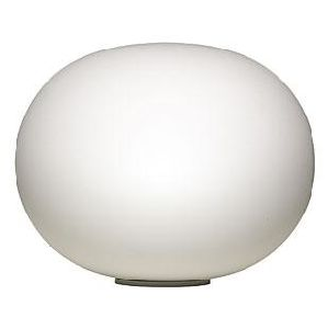 Glo Ball Basic Contemporary Table Light (MSTL05)