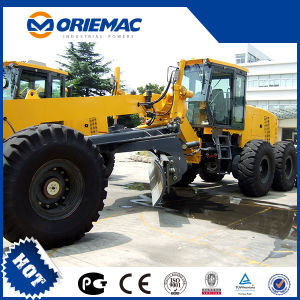 China Cheap Oriemac 215HP New Motor Grader Gr215 for Sale pictures & photos