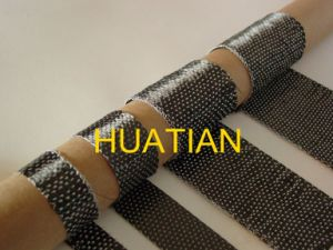 Unidirectional Carbon Fiber Tape 10mm-500mm/Carbon Fiber Wrap