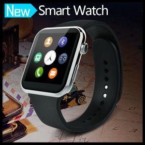 Bluetooth Bracelet Wristband Wrist Android Smart Watch Phone pictures & photos