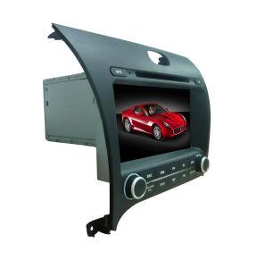"HD 8"" Car DVD Player Head Unit GPS for KIA K3 Nav Radio System"