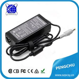 20V 3.25A Replacement AC Adapter for IBM with CE, FCC, RoHS