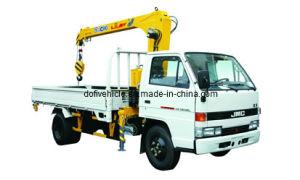 2t XCMG Sq2sk1q/ K2q Truck Monted Crane