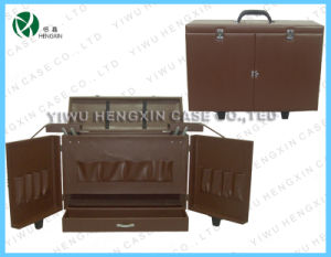 New Professional Beauty Tool Case (HX-PT607) pictures & photos