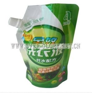 Beverage Package/Beverage Bag/Spout Package