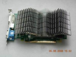 Graphic Card (PY-9400GT 512M 64bit)