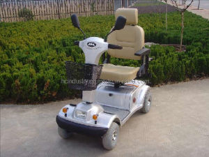 Electric Mobility Scooter (YS-EMS-010)