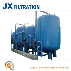 Water Well Sand Filter with ISO SGS Certificates pictures & photos