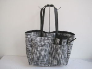 Beach Bag with Mat, Measures 42 X 13.5 X H35cm pictures & photos